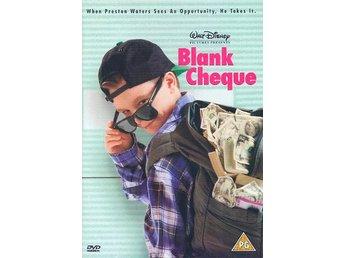 Blank Check - Stora Pengar - NYSKICK - UTGÅTT - Rubert Wainwrigt - Gävle - Blank Check - Stora Pengar - NYSKICK - UTGÅTT - Rubert Wainwrigt - Gävle