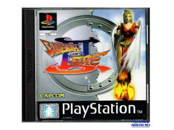 BREATH OF FIRE III PS1 PLAYSTATION PSONE