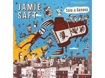 Saft Jamie: Red White & Zero (2 Vinyl LP)