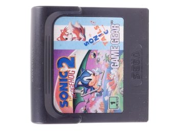 Sonic the Hedgehog 2 -