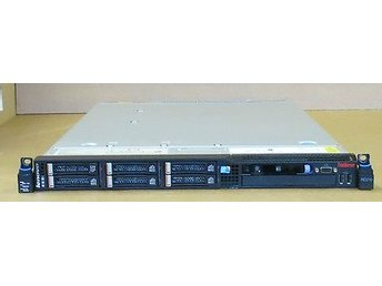 IBM Lenovo ThinkServer RD210 (379627G)