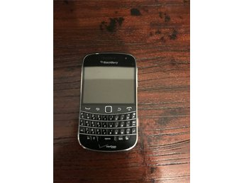 Blackberry blod touch 9930