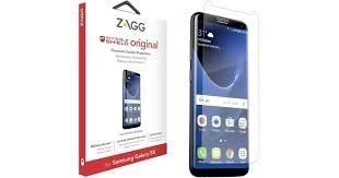 ZAGG INVISIBLE SHIELD SAMSUNG S6 EDGE SAMUNG A3 2017