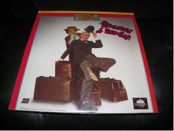 Ruggles of Red Gap.- Encore Edition - 1st Laserdisc