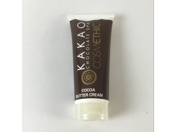 Cosmethic, Body Butter, Kakao Chocolate Spa