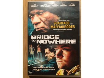 Dvd - Bridge to nowhere