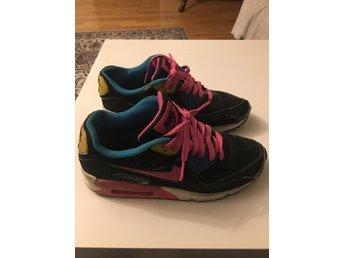 Nike air max skor strl 38 (348590582) ᐈ Köp på Tradera