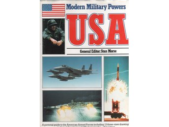 Modern Military Power USA