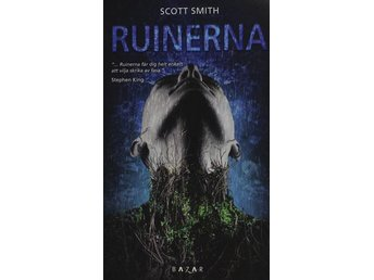 Ruinerna, Scott Smith (Pocket)