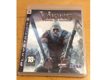 Viking Battle For Asgard PS3 Playstation 3