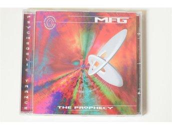 MFG - The Prophecy - Farsta - MFG - The Prophecy - Farsta