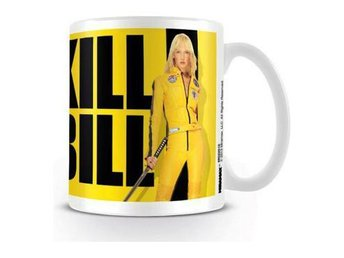 Kill Bill Mugg Stories