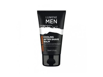 Lumene Men Cool Down Cooling After Shave Balm 50ml
