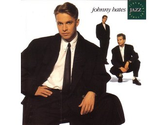 Johnny Hates Jazz Turn Back The Clock