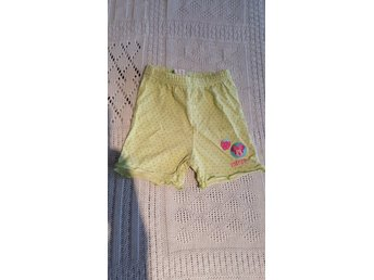 Tunna shorts - Disney - baby - stl 68