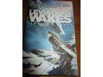 Science fiction, Leviathan Wakes, James S. A. Corey, på engelska