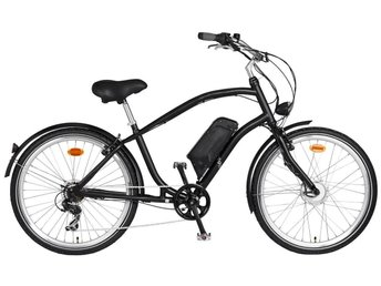 Electric bike from Biltema