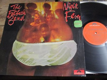 "The Fatback Band ""Night Fever"""