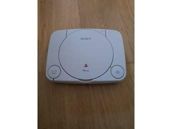 PSone basenhet, playstation 1 ps1
