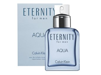 Calvin Klein Eternity Aqua for Men EdT 50ml