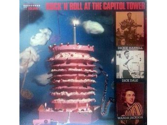Rock'N'Roll At The Capitol Tower Volume 2
