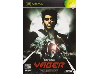 XBOX - Yager (Beg)