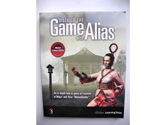 DISCOVER THE GAME WITH ALIAS med DVD 2005