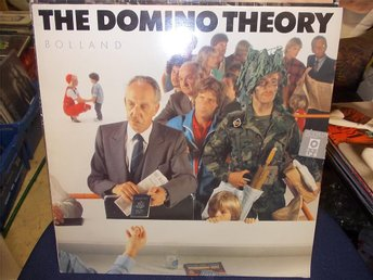 Bolland-The domino theory