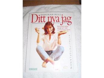 Deborah Bull - Ditt nya jag - Norsjö - Deborah Bull - Ditt nya jag - Norsjö