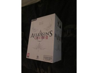 Assassin's Creed II (2) White Edition PC