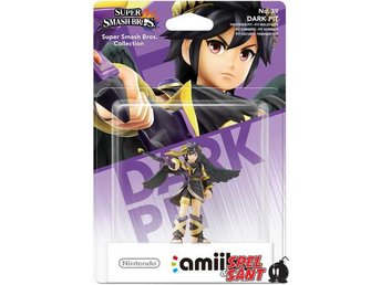 Nintendo amiibo Super Smash Bros Collection (Dark Pit)