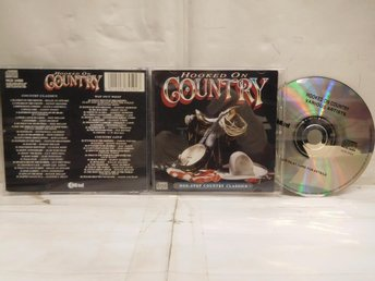 HOOKED ON COUNTRY - V/A