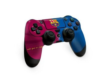 Official Barcelona FC - PlayStation 4 Controller Skin - Varberg - Official Barcelona FC - PlayStation 4 Controller Skin - Varberg