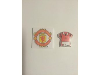 Manchester United F.C. magneter