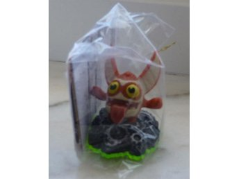 Trigger Snappy (mini TriggerHappy) Mini skylander till Skylanders