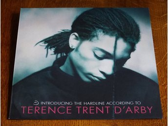 Terence Trent D´Arby / Intoducing the Hardline According to