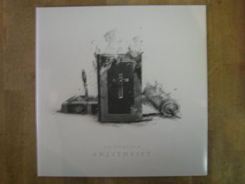Ad Hominem-Antitheist (LP) - Trelleborg - Ad Hominem-Antitheist (LP) - Trelleborg