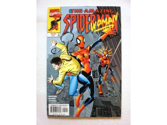 US Marvel - Amazing Spiderman vol 2 # 5 - NM/M