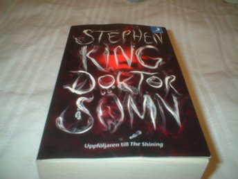 STEPHEN KING: DOKTOR SÖMN