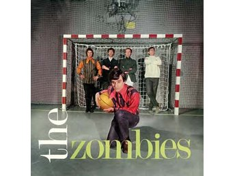 Zombies: The Zombies (Clear) (Vinyl LP)