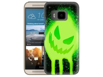 HTC One M9 Skal Monster