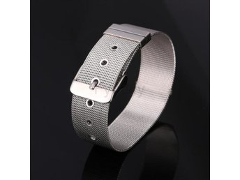 Armband U7 Stainless Steel Bracelet Men J stainless steel