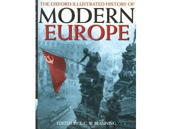 The Oxford illustrated history of modern Europe.