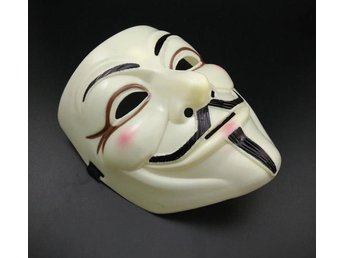 V for Vendetta mask - ny