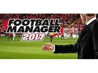 PC Game/Steam PC Spel: Football Manager 2017 - Saltsjöbaden - PC Game/Steam PC Spel: Football Manager 2017 - Saltsjöbaden