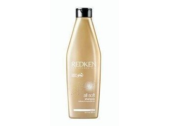 REDKEN ALL SOFT SHAMPOO 300ML