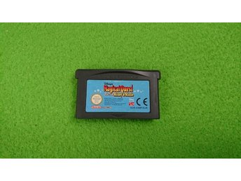 Magical Quest Starring Mickey & Minnie GBA Gameboy Advance