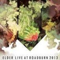 Elder: Live At Roadburn 2013 (lp + Cd) (Vinyl LP) FRAKTFRITT