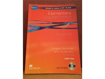 English Grammar and Vocabulary CD-skiva - Skärholmen - English Grammar and Vocabulary CD-skiva - Skärholmen