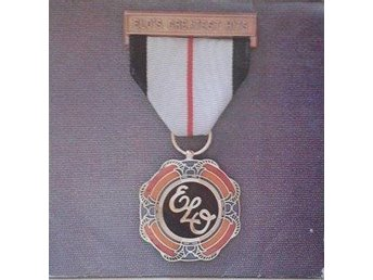 Electric Light Orchestra title* ELO's Greatest Hits* EU LP